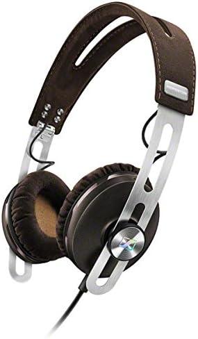 Sennheiser Momentum 2.0 On-Ear for Apple Devices – Brown