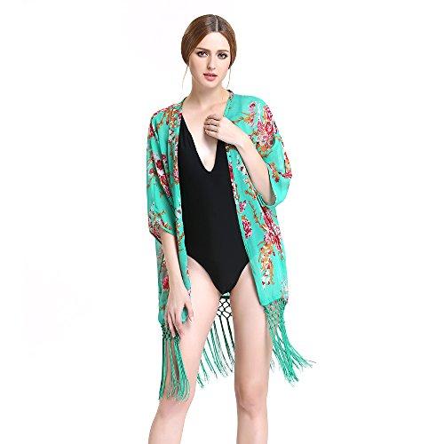 Vitalismo Women Beach Bikini Coverup product image