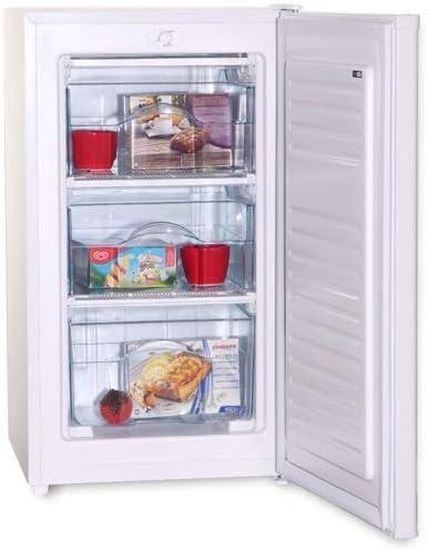 Rommer Congelador Vertical CV11A: Amazon.es: Hogar