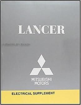 Fascinating mitsubishi lancer wiring diagram gallery best image 2009 mitsubishi lancer wiring diagram manual original mitsubishi asfbconference2016 Gallery
