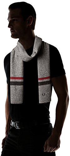 Fred-Perry-Mens-Tipped-Scarf