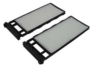 Pentius PHB6108 UltraFLOW Cabin Air Filter