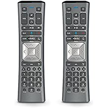 Set of TWO XFINITY Comcast XR11 Voice Activated Backlit Remote Control