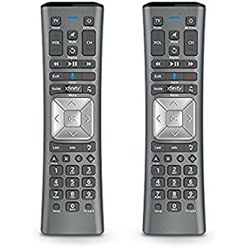 Amazoncom Set Of Two Xfinity Comcast Xr11 Voice Activated Backlit