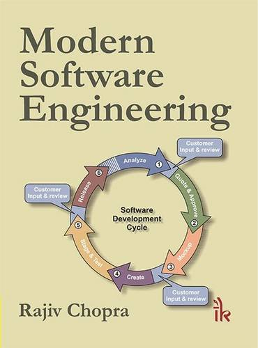 Modern Software Engineering