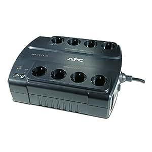 APC Back-UPS ES700 - BE700G-IT - Sistema de alimentación ininterrumpida SAI - 8 tomas - Versión Italia