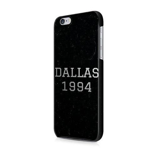 iPhone 6/6S (5.5 Inch) Cover, Bretfly Nelson® CAMERON DALLAS Serie Plastica dura Snap-On Case Pelle Cover Per iPhone 6/6S (5.5 Inch) GDGFJLO558346
