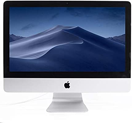 Desktops & All-in-ones Imac I5 3.0 16gb Ram 2017 With 1tb Hard Drive In Short Supply