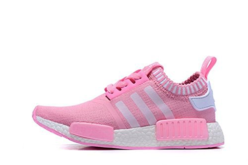 Originals NMD NMG ® Casual Fashion Sneakers Breathable Athletic Shoes Running Shoes For Women Size 7.5US