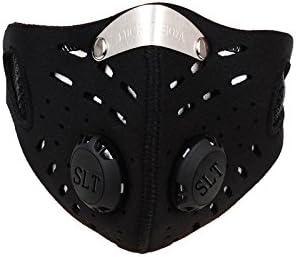 Pro WOLFBIKE Anti-Pollution Cycling Mask Mouth-Muffle Dust Mask Sports Face Mask