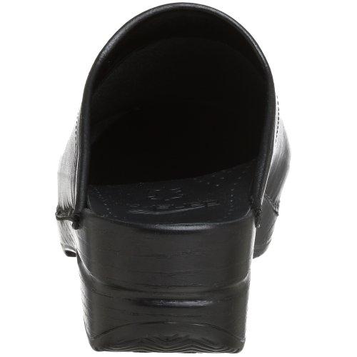 Dansko Sonja Cabrio Leather Clog