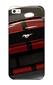 Best Special Design Back Mustang Phone Case Cover For Iphone 5c 9049014K47376091