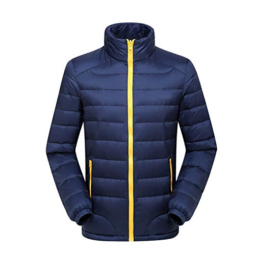 two jacket HOME outdoor windproof warm down purple Windproof jacket jacket warm men's liner XYL piece wFnqC00