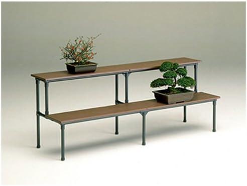 盆栽棚 YFR-182 セツト YFR-182 セツト 180×60×67cm