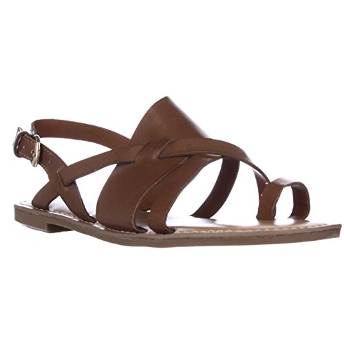 Bar III Voltage, Sandali donna marrone Dark Tan
