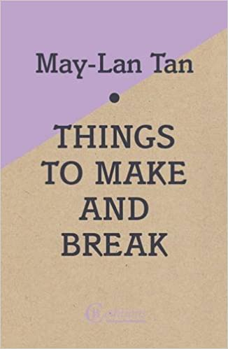 Book Things to Make and Break