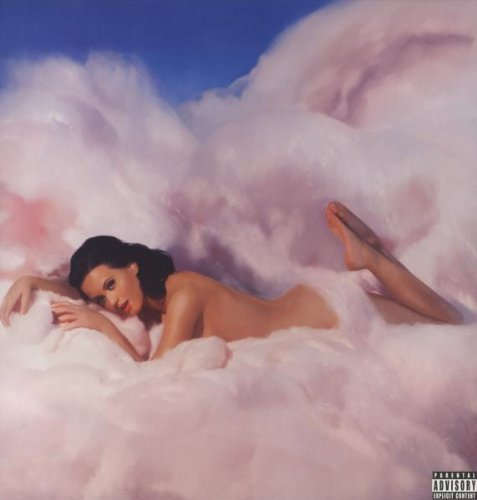 Vinilo : Katy Perry - Teenage Dream (LP Vinyl)