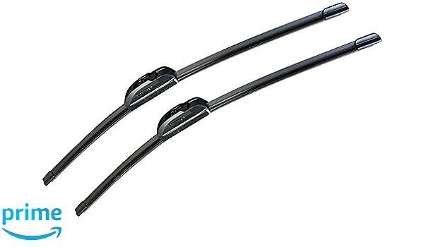 Escobillas limpiaparabrisas BOSCH Aerotwin AR128S 650 mm 300 mm: Amazon.es: Coche y moto
