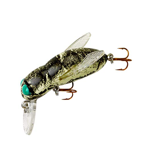 Rebel Lures Bumble Bug