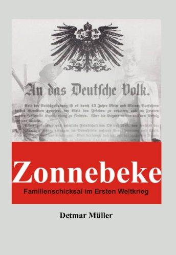 Zonnebeke: Familienschicksal im Ersten Weltkrieg