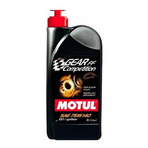 Motul GEAR FF COMP 75W140  - 100% Synthetic Ester