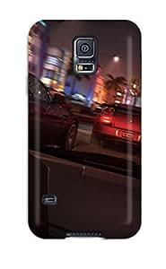 MarvinDGarcia Premium Protective Hard Case For Galaxy S5- Nice Design - The Crew 9722420K57894728