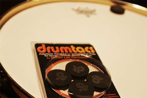 (Drumtacs Bass Drum Heads (DT))