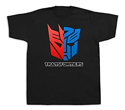 Transformers mask superhero funny style t shirts comics Graphic print tshirt