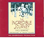 [(The Incredible Journey )] [Author: Sheila Burnford] [Mar-2006]
