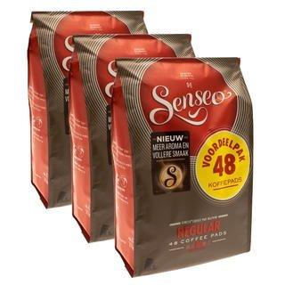 Senseo Coffee Pods – 48 pods – Sabor diferente – importados ...