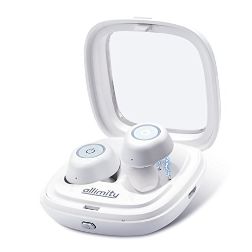 ALLIMITY True Wireless Headphones Bluetooth Cord Free Fitnes