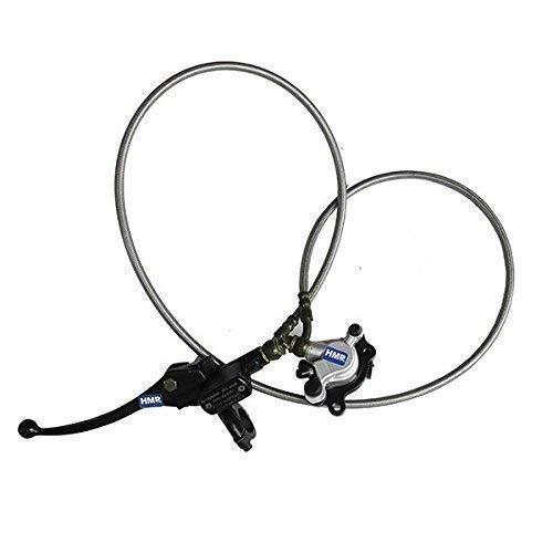 Arri/ère Hmparts Pocket Bike Hydraulique Kit de Freins