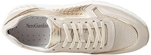 Nero Giardini Stars Savana, Sneaker Donna beige