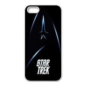 iPhone 5,5S Phone Case Star Trek F6385385