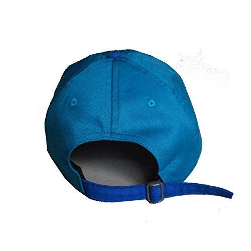 BFresh Gear F Golf - Golf Blues, Retro 90s Style Dad Hat by BFresh Gear (Image #2)
