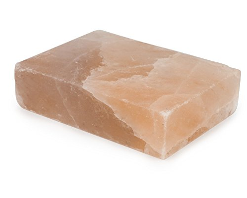 Himalayan Natural Crystal Salt Cooking