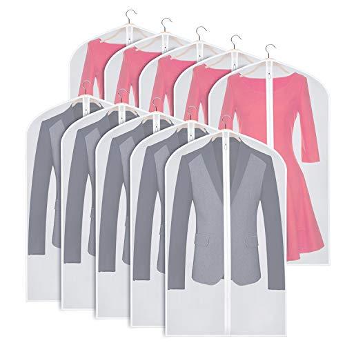 Zilink Garment Bag Suit