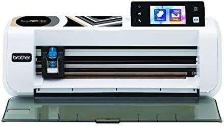 Brother CM260 ScanNCut máquina de Corte/marcaje con escáner ...