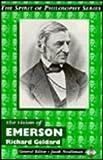 Vision of Emerson, Ralph Waldo Emerson, 1852306262