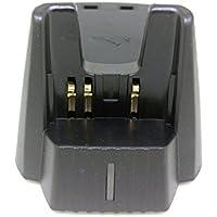 CQtransceiver Desktop Rapid charger for Yaesu Vertex VX-160 FT-60 FT-60R FT270 FNB-V64 FNB-V67 Li-ion Battery