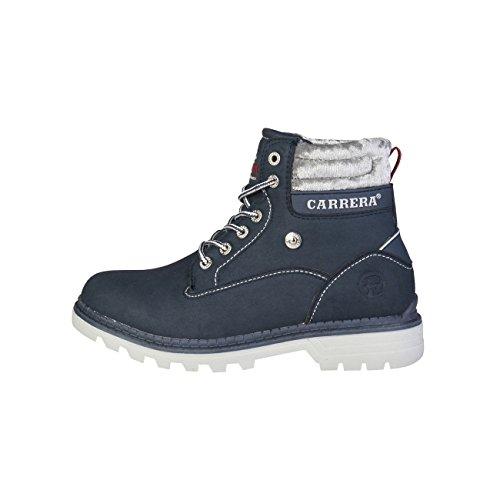Carrera Jeans TENNESSE_CAW721001 Stivaletti Donna