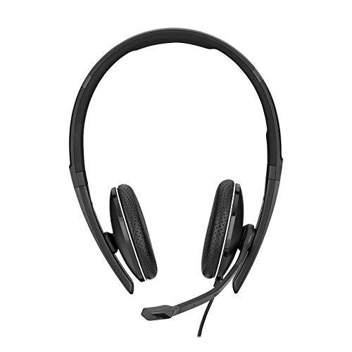 Top headphones corded over ear sennheiser