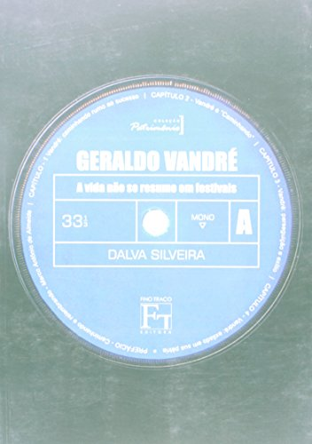 Geraldo Vandré - A Vida Não Se Resume Em Festivais