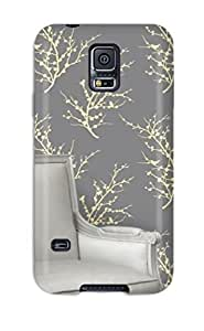 VqiwEyK56aerJk Snap On Case Cover Skin For Galaxy S5(artistic Edie Temporary In Lemon Ash)
