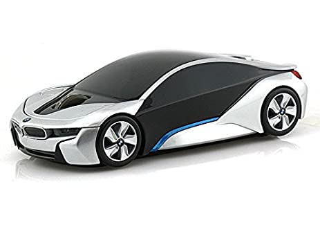 Amazon Com Landmice Bmw I8 Concept Wireless Computer Mouse
