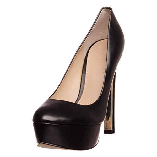 Guess FLEAG3 LEA08 Zapatos Mujeres Negro