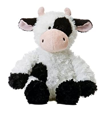 Aurora Plush Cow Tubbiewubbie - 12 by Aurora Plush