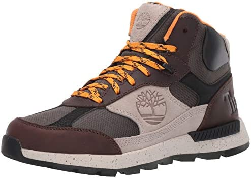 Timberland Men s Field Trekker Mid Lace Hiker Hiking Shoe