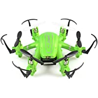 Kids 2.4GHz RC Helicopter 4CH 6 Axis Gyro RC Drone Quadcopter Toy With HD 2MP Camera WIFI FPV Mini