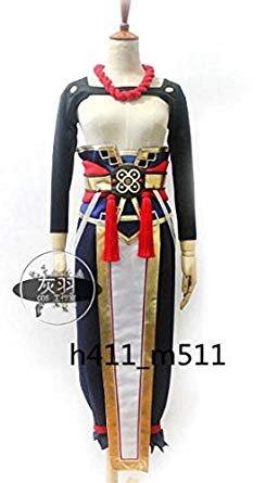 Fate/Grand Order 燕青 コスプレ 衣装
